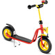 Puky R 03 - Trottinette Enfant - rouge